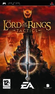 The Lord of the Rings: Tactics /RUS/ [CSO] PSP