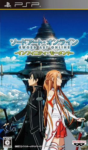 Sword Art Online: Infinity Moment [FULL][ISO][JPN]