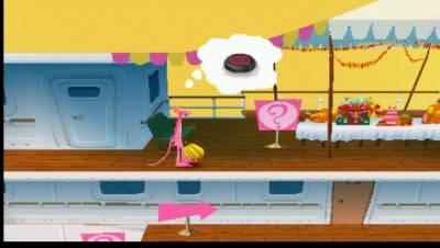 Скачать розовая пантера торрент игры