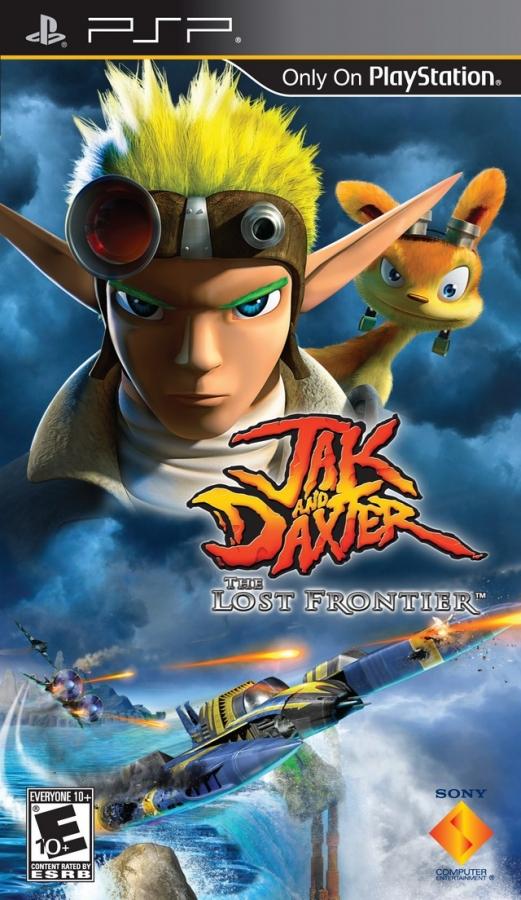 скачать игру Daxter на пк - фото 11