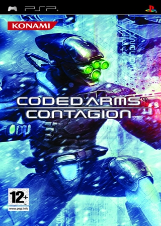 Coded Arms Contagion (2007) PSP