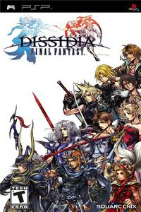 Dissidia: Final Fantasy [Patched] [FullRip][RUS]