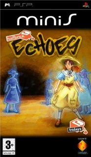 Echoes [ENG] PSP