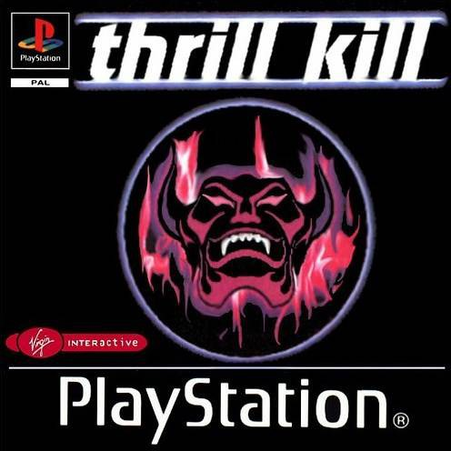 Thrill Kill (1998)