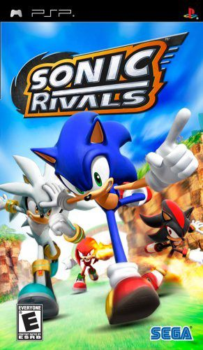 Sonic Rivals 2 (2007)