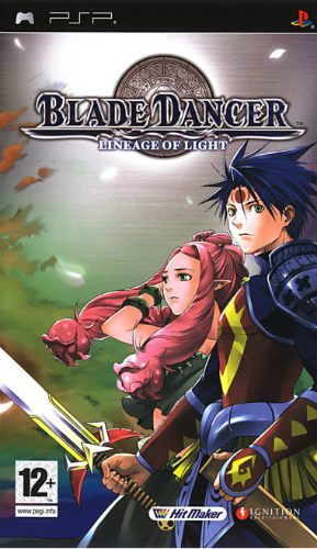Blade Dancer: Lineage of Light (2007)