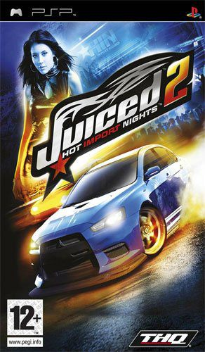 Juiced 2: Hot Import Nights (2007)