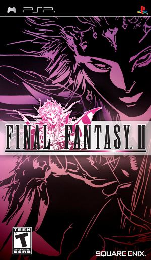 Final Fantasy II Anniversary Edition (2007)