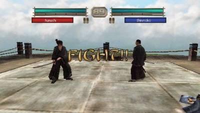 Скачать игру самурай через торрент