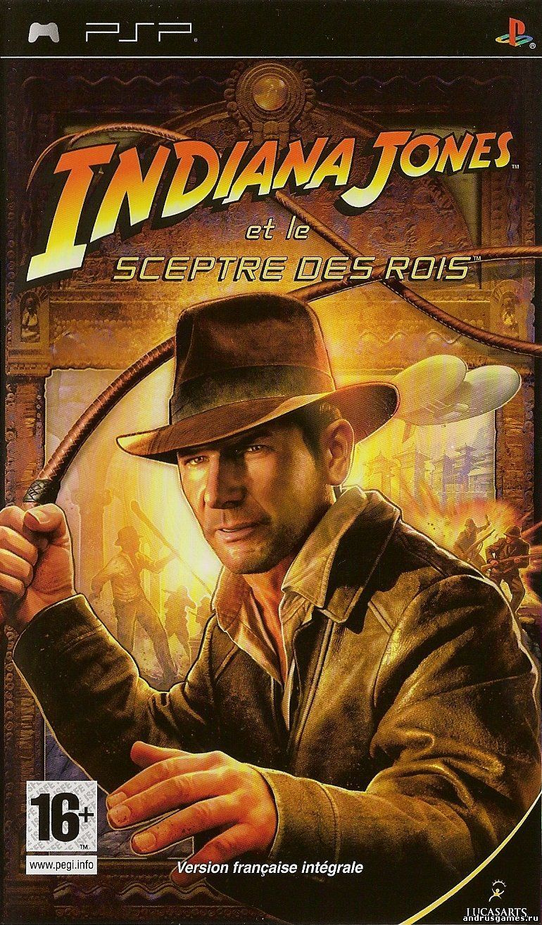 Indiana jones bootleg movie