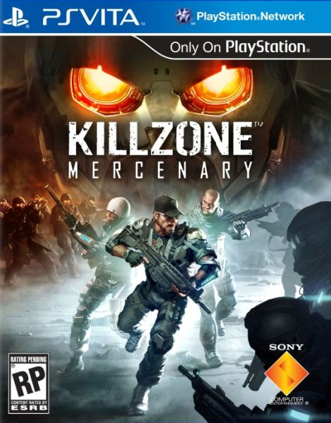 Killzone Mercenary [EUR/RUS]
