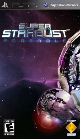 Super Stardust Portable (2008) PSP