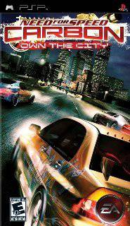 Сохранение к Need For Speed Carbon Own The City