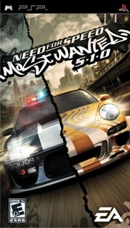 Need for Speed: Most Wanted...