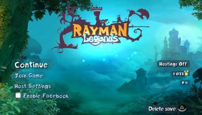 Rayman legends скачать торрент игра