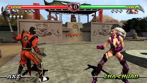 Mortal kombat: unchained /eng/ [iso, cso] » pspzona. Ru скачать.