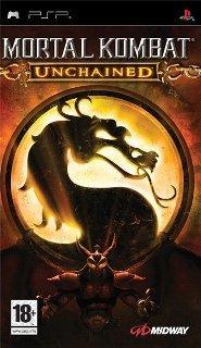 Mortal Kombat: Unchained (P...