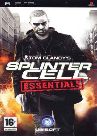Tom Clancys Splinter Cell: ...
