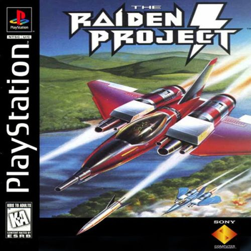The Raiden Project [ENG]