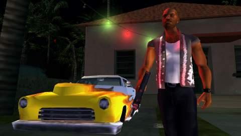 Grand theft auto: vice city stories » ppsspp: psp эмулятор для.
