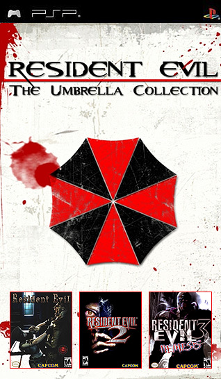 Resident Evil Collection PS...