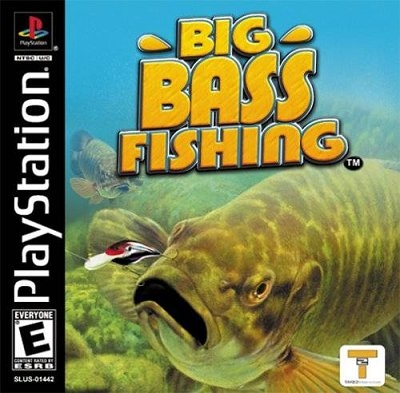 Big Bass Fishing [RUS]